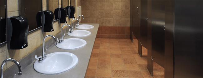 commercial plumbing in houston tx