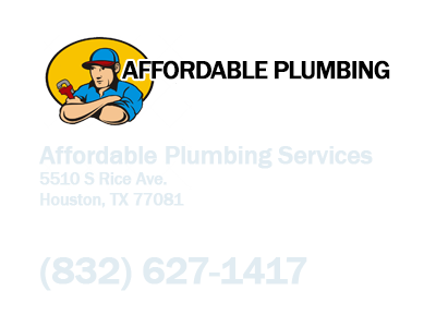 houston plumbing services contact information