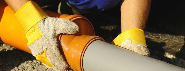 sewer line repair in houston tx