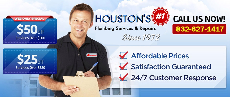 Image Result For Plumbing Services In Houston Tx