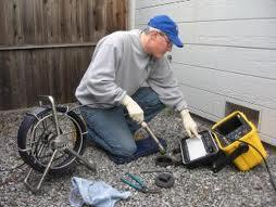 Drain & Sewer - Drain Cleaning Services Houston Plumbers 832