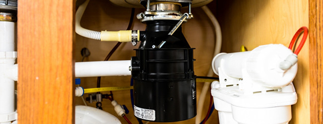 Garbage Disposal Repair Installation Affordable Plumbing