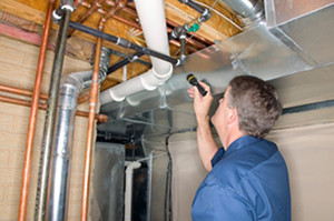 plumbing inspection service in houston