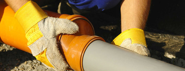 sewer line repair in houston tx