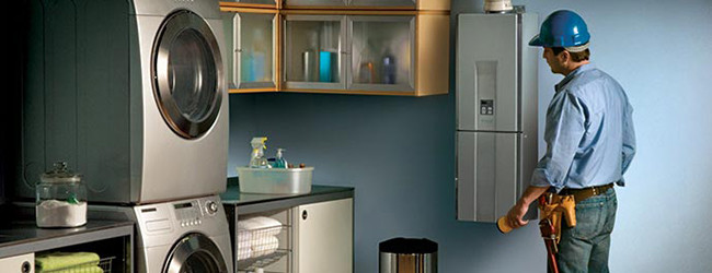 tankless water heater in houston tx
